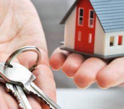 Artık ev almak için engel yok!