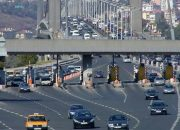 Köprü ve Otoyollardan 2 Ayda 151 Milyon Lira Aktı!