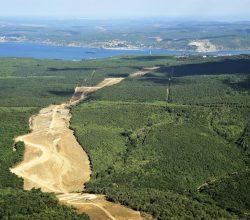 3. Köprü ve Kuzey Marmara Otoyolu'nun Plancıları Meslekten Men Edildi