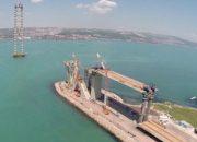 Körfez köprüsü yılda 650 milyon dolar tasarruf sağlayacak
