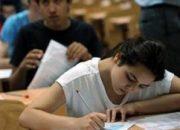KPSS 2013 / 2 Atamalarında Alım Yapılacak Branşlar ve Sayıları