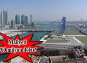 Kulak İnşaat, Abu Dhabi'deki otel projesine başladı!