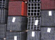 Kare ve Dikdörtgen Kutu Profil Fiyatları – Ağırlık Hesaplama Tablosu
