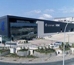 LEED Gold Sertifikalı Fabrika Türkiye'de Açıldı