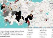 'Kara Atlas', Yeni Kanser Haritası Olabilir