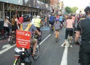 Londra Bisiklet İçin 770 Milyon Pound Harcayacak