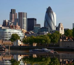 Londra'da emlak yatırımının tam zamanı