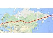 Rusya, Londra'yı Alaska'ya Bağlayacak Bir Otoyol Planlıyor