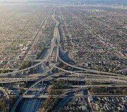 Los Angeles 2025