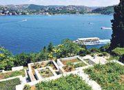 İstanbul'da rezidans fiyatına lüks mezar yeri!