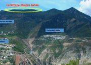 Bakır madeni projesi Cerattepe'nin sonu olur!