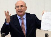 Tanal: Ankara'da Kayıp Hazine Arazileri Var