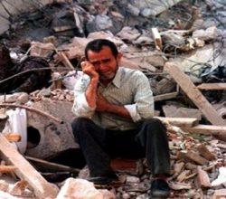 Marmara Depremi Nelerin Habercisi?