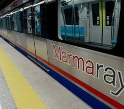 Marmaray'a Otel Hayati Tehlike Demektir