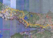 Kuzey Marmara Otoyolu TEM'e Ulaştı