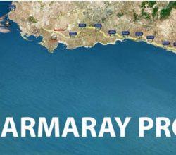 Marmaray'da Sona Gelindi