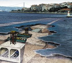 İstanbul'a Nefes Aldıracak Proje