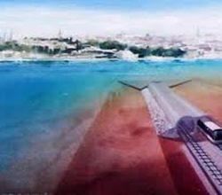 TMMOB: Marmaray'da Yüksek Güvenlik Riski Var