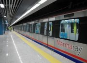 Japonya'dan Marmaray'a Yeni Kredi!