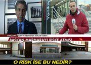 Marmaray'ın üzerine inşaat yasak da; Avrasya'nın üzerine yasal mı?