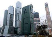 Mercury City, Avrupa'nın en yükseği unvanını Federation Tower'a bırakacak