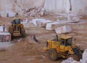 Çin'in mermer ihtiyacının yüzde 50'si Türkiye'den