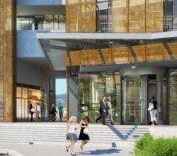 Kılıçoğlu'ndan Kozyatağı'nda Prestijli Ofis Projesi
