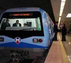 İstanbul'a Yeni Bir Metro Hattı Daha Geliyor!