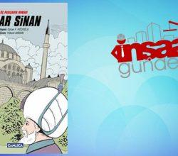 Üç Padişahın Mimarı Mimar Sinan – Özcan F. Koçoğlu
