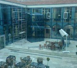 Mimar Sinan Eserinde Restorasyon Krizi