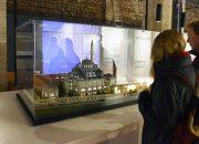 Sinan ve Mimari Dehanın Şaheserleri Sergisi Açıldı