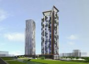 İzmir'in Maslak'ına 150 Milyon Dolarlık Proje