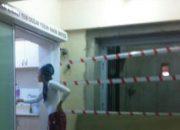Altı Aydır Asansörü Yapılmayan Hastane
