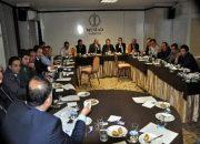 Müsiad İnşaat Sektör Kurulu Toplantısı Yapıldı