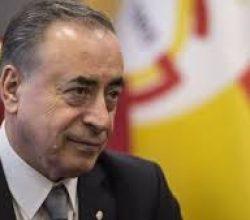 Galatasaray Başkanı Mustafa Cengiz: 'Taraftar istikrar istiyor'