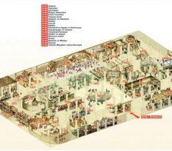 İşte İstanbul'a Yapılacak Kent Müzesi'nin Detayları!