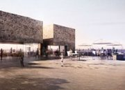 Nabil Gholam Architects Eco-Tourism Resort