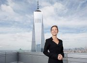 Amerika'nın En Uzun Binasını Bir Kadın İnşa Ediyor
