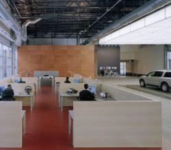 Nissan Design Michigan – Amerika Birleşik Devletleri