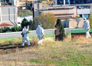 'Gaziemir'deki Nükleer Atıklar İmha Edilmeli'