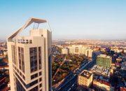 Nurol GYO, MIPIM Fuarı'nda Onur Ülke Türkiye'yi Nurol Tower ile Temsil Edecek