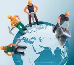 Dünya'nın En Çalışkan İşçileri Türkler