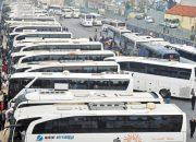 İstanbullular İlk Cep otogarına kavuşuyor