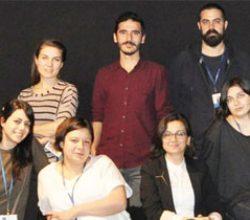 6 Türk tasarımcı Paris Fuarı'nda