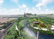 Türkiye'nin İlk Uçak Fabrikası Central Park Oluyor