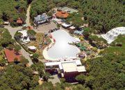 Sarıyer'den Park Orman'a Vize Yok