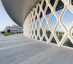 SU-NUM'a Turgut Toydemir Piramit Mimarlık İmzası