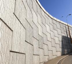 Kullanışlı Duvar Toprakarme