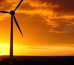 Türkiye'nin rüzgarı enerjiye dönüştü