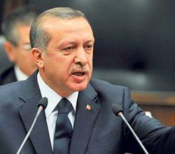 """Erdoğan: """"Yol için Camiyi Bile Yıkarız"""""""